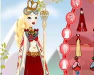 Legacy day apple white Ever After High játékok